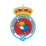 Химнастика Торрелавега - logo