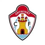 Ontinyent CF - logo