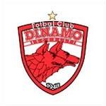 FC Dinamo Bucuresti 1948 - logo