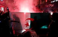 Кубок Африки, сборная Алжира по футболу, Рияд Марез