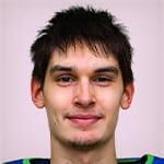Дмитрий Брагинский