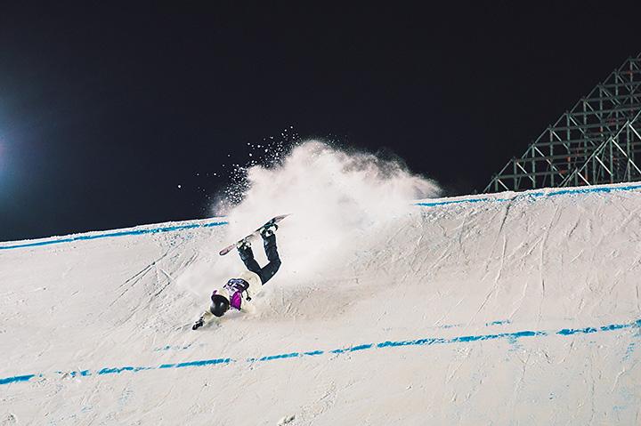 биг-эйр (сноуборд), сноуборд, Кубок мира, Владислав Хадарин