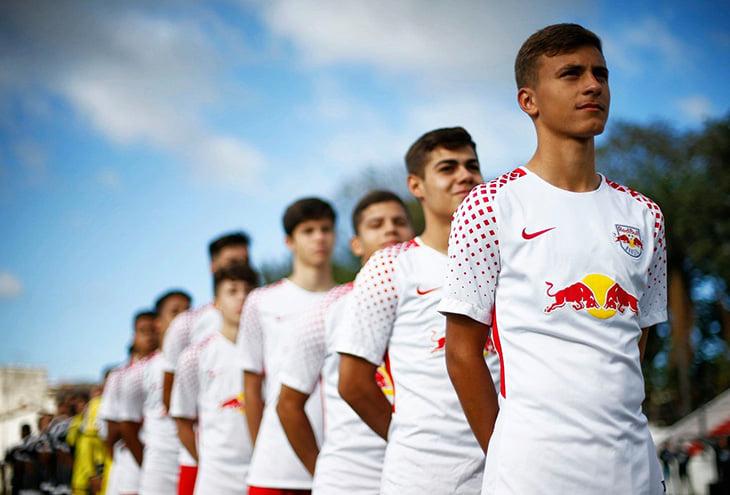 «Ред Булл» строит футбольную империю: «Лейпциг» будет собирать таланты с трех континентов