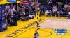 A bigtime dunk by Glenn Robinson III!