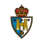 SD Ponferradina - logo
