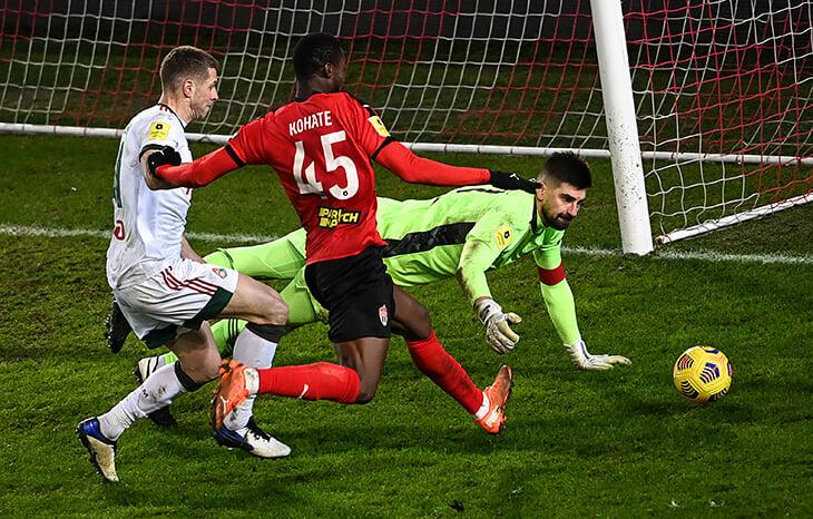 «Локомотив» избавился от легендарного Райковича: 9 матчей и 0 побед, привез в ЛЧ, ошибку с ним признал даже Николич