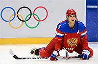 Игроки НХЛ очень хотят на Олимпиаду. Но их вряд ли пустят