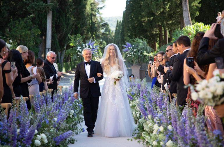 Возняцки вышла замуж: праздновали 4 дня, Серена в одиночку выиграла перетягивание каната