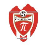 FK Pobeda AD Prilep - logo