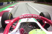 видео, Формула-2, Мик Шумахер, ахахаха