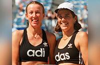 Игровая форма, стиль, Наталья Зверева, WTA, пары, US Open, фото