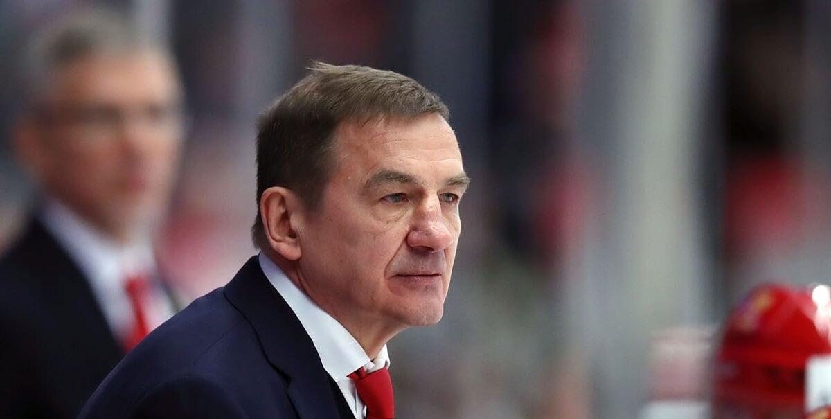 Плющев о СКА и сборной России: Брагин не достиг ни одной цели в прошлом сезоне. В этом году напряжение будет еще больше