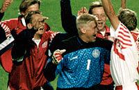Как Дания выиграла Евро-92. Большой подкаст о 90-х