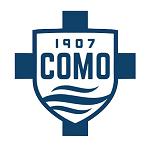 Комо - logo