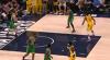 Domantas Sabonis (14 points) Highlights vs. Boston Celtics