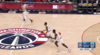 Mitchell Robinson hammers it home