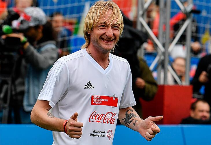 Плющенко – тренер сборной России: что это означает на самом деле?