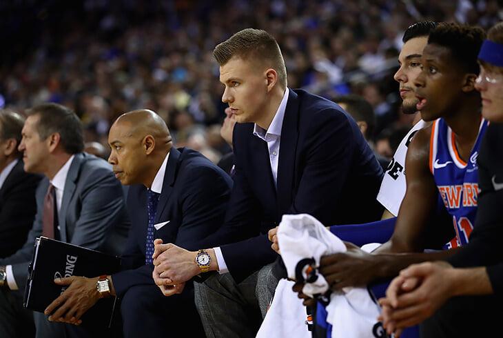 Рейтинг худших менеджеров НБА. 30 место: Скотт Перри