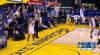 Domantas Sabonis (7 points) Highlights vs. Golden State Warriors