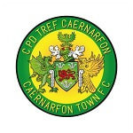 Карнарвон Таун - logo