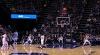 Milos Teodosic (9 points) Highlights vs. Memphis Grizzlies
