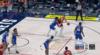 Nerlens Noel Blocks in Denver Nuggets vs. New York Knicks