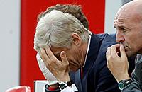 Лига чемпионов, Арсен Венгер, премьер-лига Англия, Арсенал