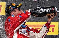 Формула-1, Гран-при США, Кими Райкконен, соцсети, Феррари, Льюис Хэмилтон, видео