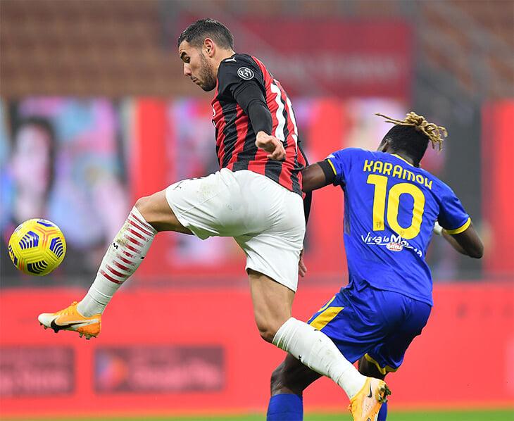 «Милан» лидирует в Серии А и не проигрывает с весны. Пиоли научил команду переключаться прямо по ходу игры, стиль определяют Златан и Беннасер