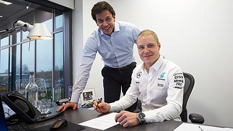 Три перехода в «Формуле-1» за один день – что изменилось?