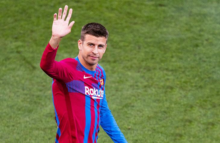 «Барселона» успела заявить Депая и Гарсию до первого тура. Спасибо за это Жерару Пике – он урезал себе зарплату