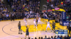 Kevin Durant, Stephen Curry Highlights vs. Memphis Grizzlies