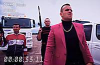 КАМАЗ показал новую форму в стиле 90-х: бандиты, автоматы и баян. Но потом удалил видео (по независящим от клуба причинам)