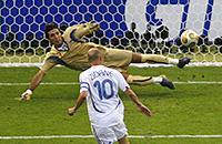 Ювентус, Зинедин Зидан, ЧМ-2006, Реал Мадрид, Джанлуиджи Буффон