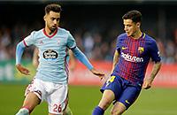 «Сельта» — «Барселона»: прямая трансляция