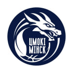 Цмоки-Минск - статистика Единая лига ВТБ 2017/2018