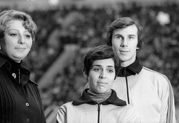 Вы вряд ли застали Ирину Роднину на льду: она обвиняла тренера в пьянстве, выиграла все Олимпиады и ЧМ и плакала на пьедестале в Америке