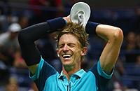 US Open, Рафаэль Надаль, Энди Маррей, Кевин Андерсон, Новак Джокович, Александр Зверев, ATP