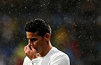 сборная Колумбии, возможные трансферы, Реал Мадрид, примера Испания, ЧМ-2014, Хамес Родригес, Зинедин Зидан
