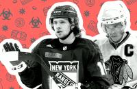 бизнес, НХЛ, Джонатан Тэйвс, Ассоциация игроков НХЛ, Артемий Панарин, Никита Задоров, деньги