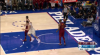 LeBron James, Ben Simmons  Highlights from Philadelphia 76ers vs. Cleveland Cavaliers