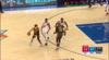 Trae Young 3-pointers in New York Knicks vs. Atlanta Hawks