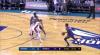 Devonte' Graham with 15 Assists vs. Detroit Pistons