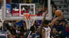 Dennis Smith Jr. with one of the day's best dunks