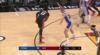 Duncan Robinson 3-pointers in Miami Heat vs. Detroit Pistons