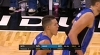 Aaron Gordon, Evan Fournier and 1 others  Game Highlights from Orlando Magic vs. Brooklyn Nets