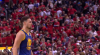 Klay Thompson 3-pointers in Toronto Raptors vs. Golden State Warriors