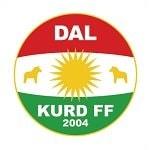 Dalkurd FF - logo