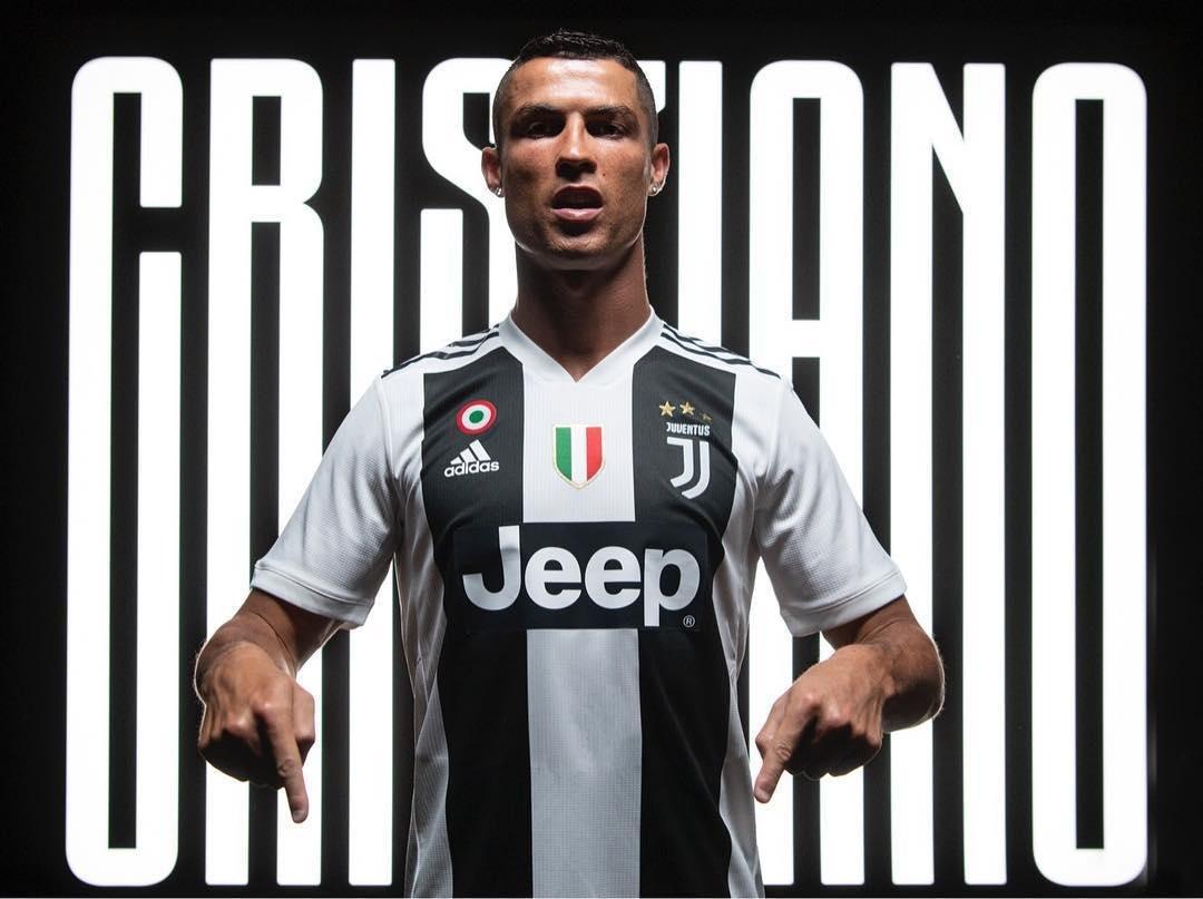 серия А Италия, Криштиану Роналду, Лига чемпионов УЕФА, Ювентус, Реал Мадрид