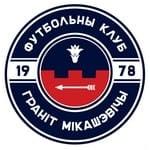 Granit Mikashevichi - logo